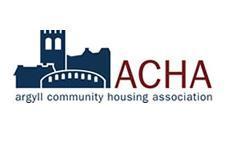 Argyll Community Housing Association Heating Installations