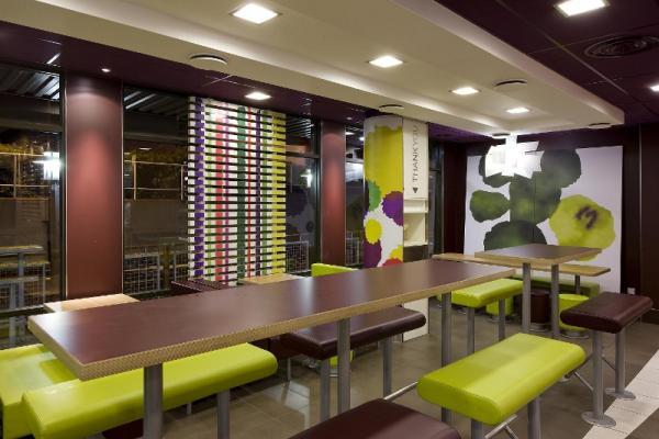 BRB Reaches McDonald's Milestone!