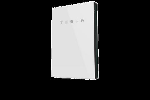 Tesla Powerwall Glasgow