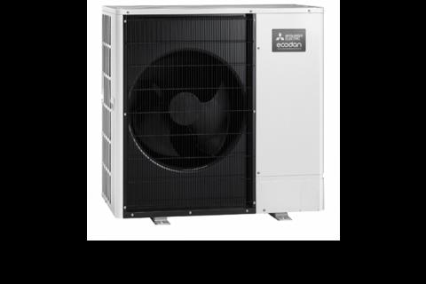 Air Source Heat Pumps Glasgow Scotland